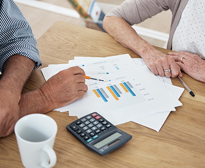 Tips for retirement success