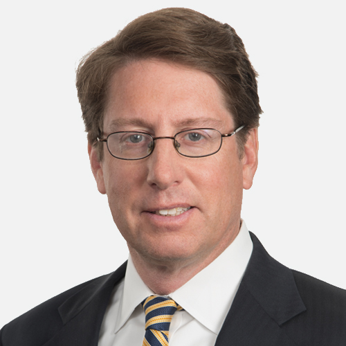 Clark Wagner, President, Foresters Investment Management Company and Chief Investment Officer, Foresters Financial