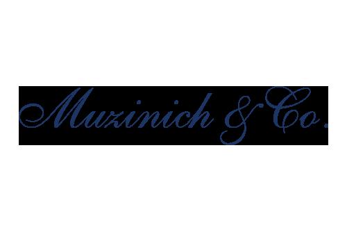 logo of Muzinich & Co